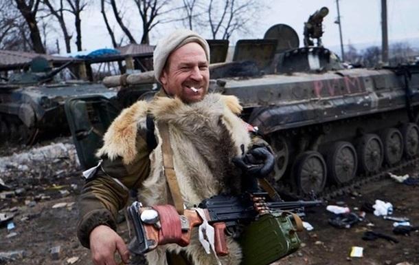 Славный  Русский Ренессанс  – яркие вспышки неудач 9 ошмсп мп  ДНР