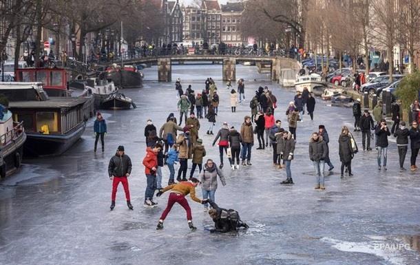 Негода в Європі: кількість загиблих перевищила 60