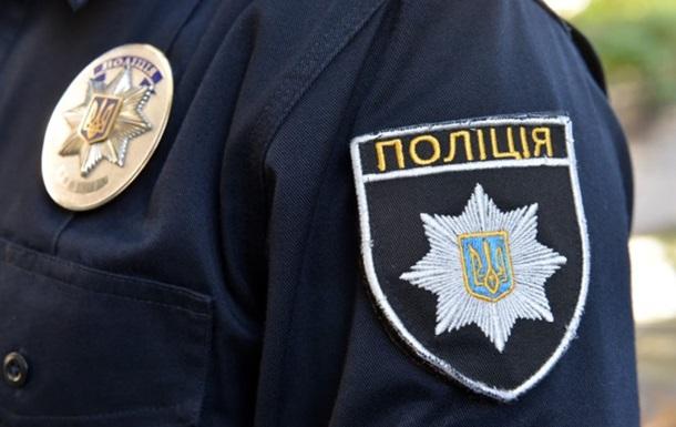 Одесит при спробі втечі наїхав на поліцейського