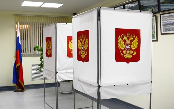 Жители Крыма стали получать приглашения на выборы президента РФ