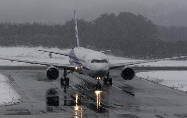 В Украине начали возобновлять работу аэропорты