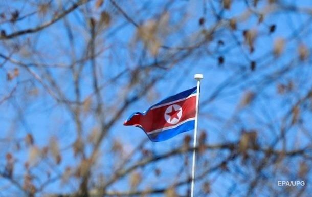 Північна Корея готова до переговорів зі США