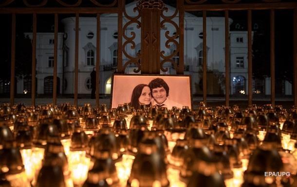 Европарламент отправит в Словакию миссию из-за убийства журналиста