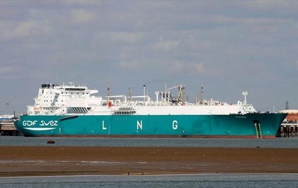 Россия поставит сжиженный природный газ спроекта «Ямал-СПГ» НОВАТЭКа вВеликобританию