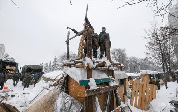 Итоги 03.03: Разгон МихоМайдана и экономия газа