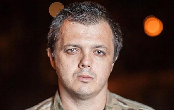 Установлена причастность Семенченко к ряду преступлений - СМИ
