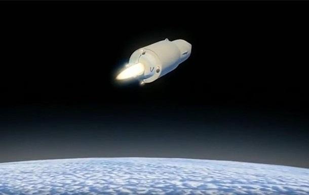 Росія запустила у виробництво гіперзвукову ракету - ЗМІ