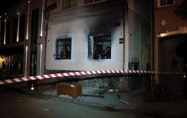Розкрито напад на товариство угорців - поліція