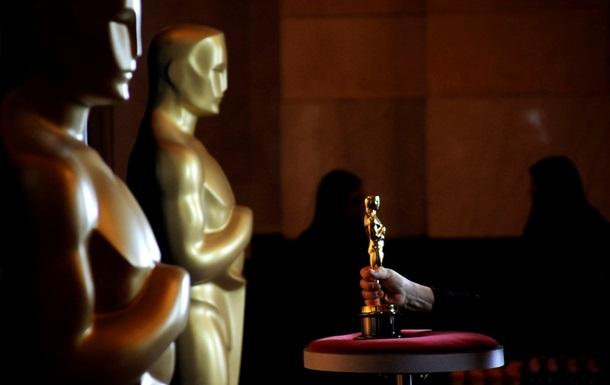 Оскар-2018: онлайн-трансляція