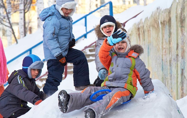 У дитячому садку РФ вісім дітей отримали опіки очей