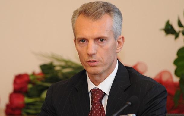 Хорошковський відмовився купувати українську  дочку  Сбербанку - ЗМІ
