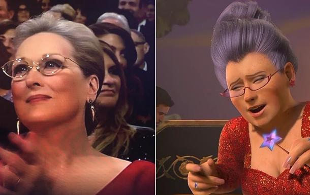 Оскар-2018: реакция Сети и первые мемы