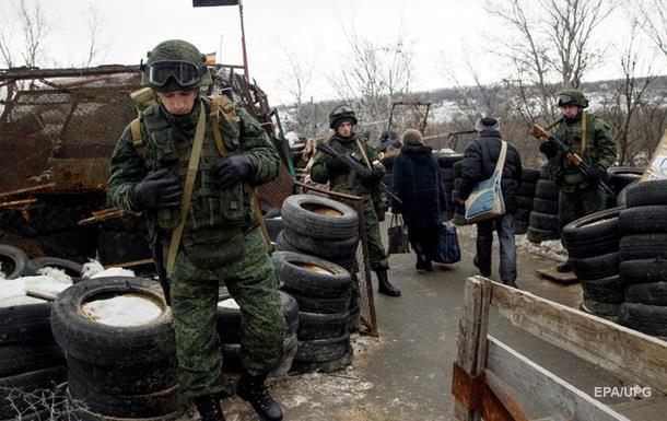 На Донбассе погибли 2378 военных – Геращенко