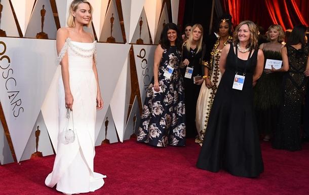 90-я церемония кинопремии  Оскар : чернокожий мир Голливуда