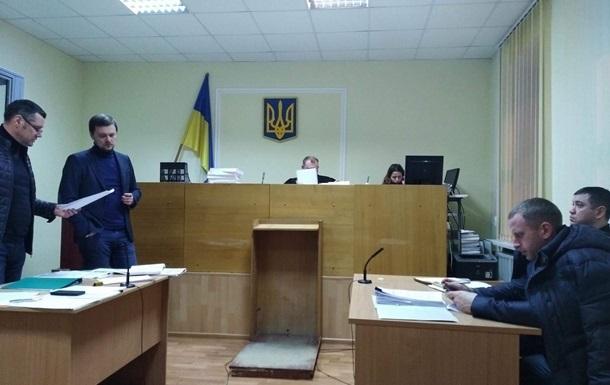Суд намагався відсторонити захисників Курченка