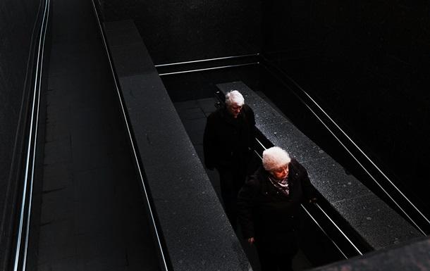 Минсоцполитики: На размер пенсии должен больше влиять стаж