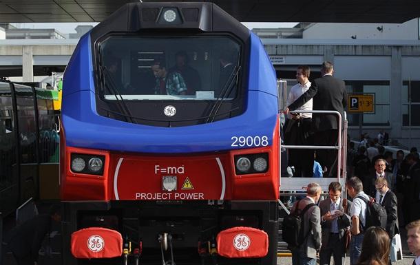 Стало известно, за сколько Укрзализныця купила американские поезда