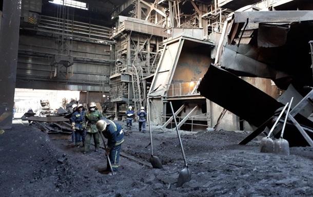 Загибель робочого в Кривому Розі: поліція відкрила справу