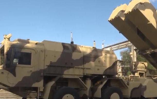 Неядерный щит: новый украинский ракетный комплекс - гарантия неприкосновенности
