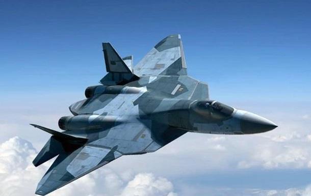 ВПС Індії забракували російський «супер» винищувач 5-го покоління