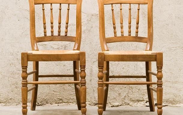 О бюджете и двух стульях
