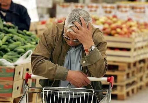 Чому зросли та продовжать зростати ціни на продукти?