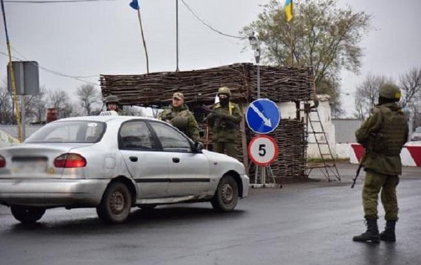 МВД: Задержаны 10 пособников сепаратистов
