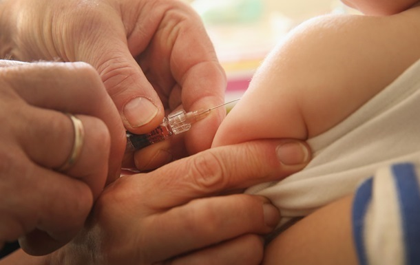 В Одеську область доправили 20 тисяч доз вакцини від кору