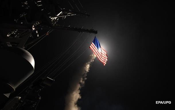 У Трампа розглядають новий удар по Сирії
