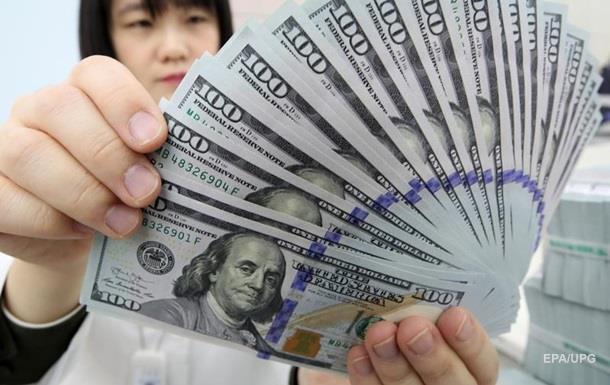 Мировой банковский сектор скрывает в тени $45 трлн