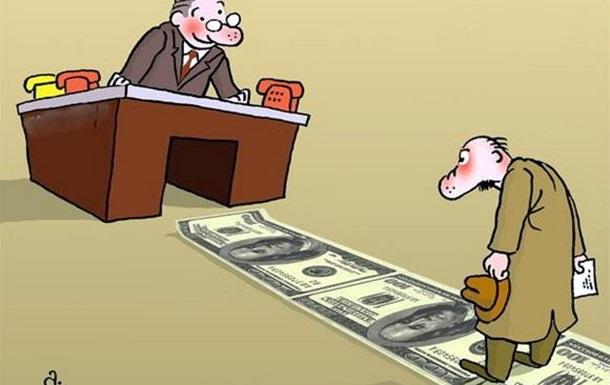 Почему АКС не станет панацеей в борьбе с коррупцией