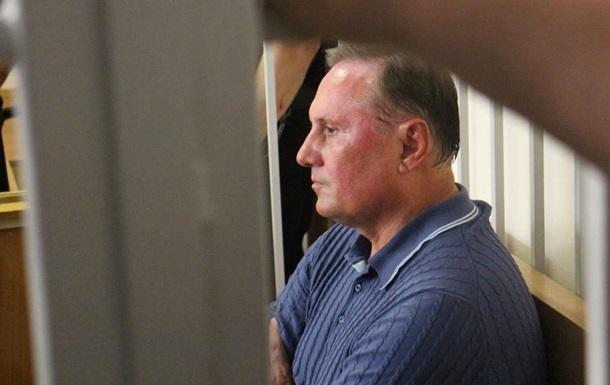 Ефремову продлили арест до мая