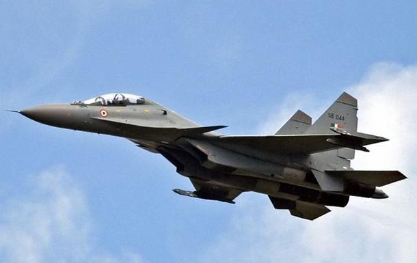 Росія продала Індії браковані винищувачі