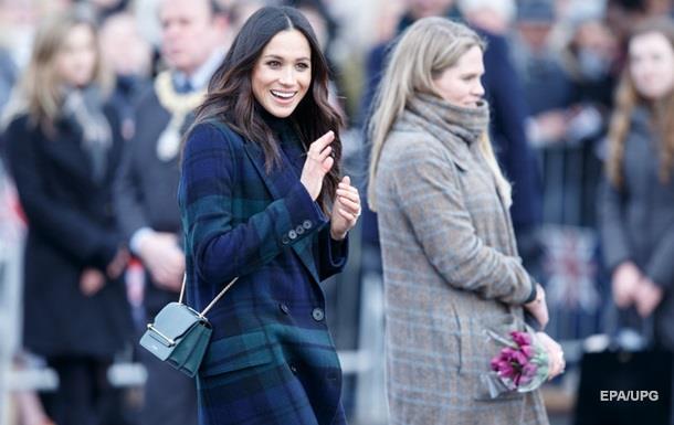 Меган Маркл назвали самой привлекательной в королевской семье