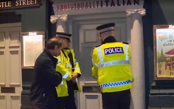 Отруєння Скрипаля: поліцейських, які прибули на місце, госпіталізували