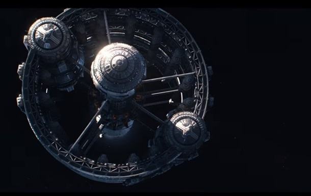 Вышел трейлер сериала Netflix Затерянные в космосе