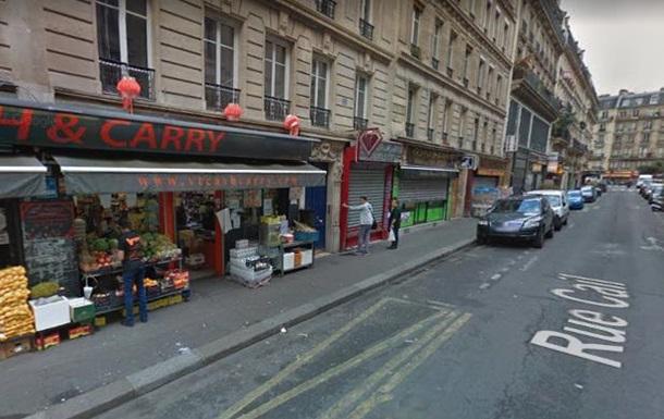 У Парижі невідомі зняли скальп із відвідувача ресторану