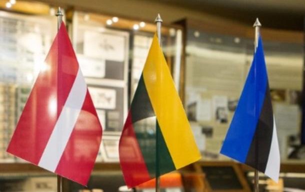 В США готовы защищать страны Балтии от России
