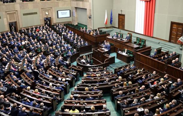 В Польше введут День памяти поляков, спасавших евреев