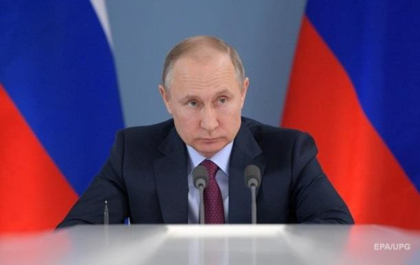 Путин назвал условия для ядерного удара России