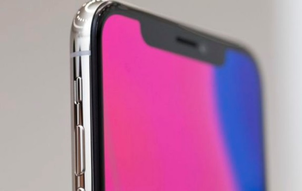 Apple відмовиться від  моноброви  в майбутньому iPhone - ЗМІ