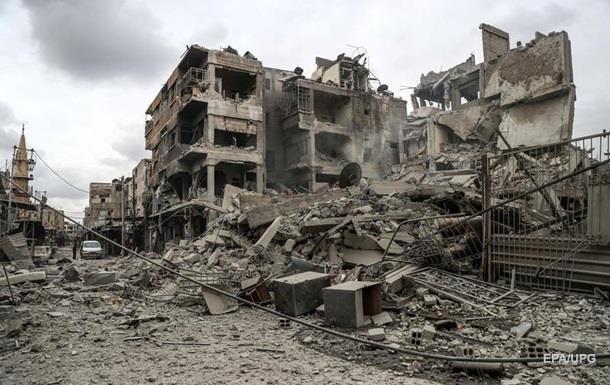 Армія Асада зайняла половину Східної Гути – ЗМІ