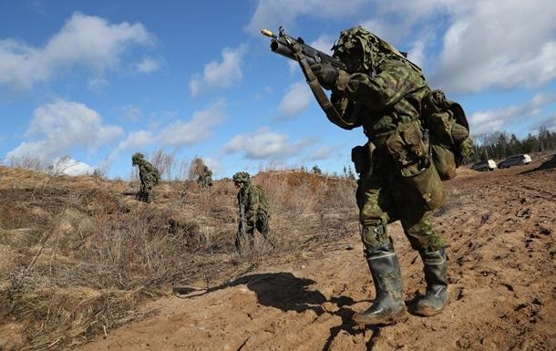 НАТО развернет масштабные учения у границ России