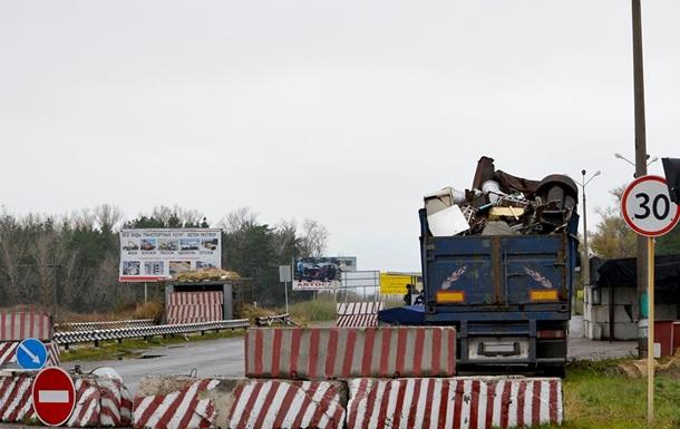 Шахты в ДНР снова идут под нож.