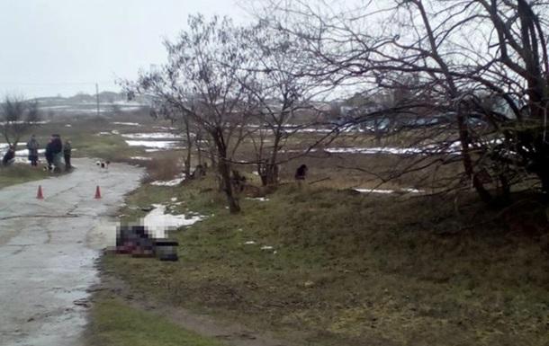 В Одесской области мужчина убил женщину, сломав ей 11 ребер