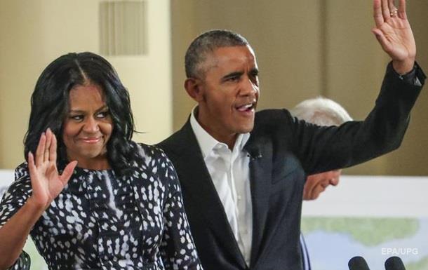Обама веде переговори з Netflix про власне шоу - ЗМІ