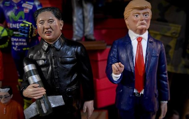 Итоги 08.03: Прогресс у США и КНДР, пошлины Трампа