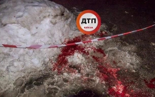 Смерть мужчины на улице Киева: в полиции уточнили причину