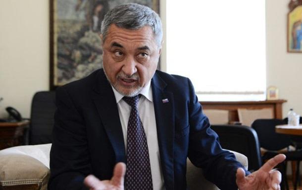 Вице-премьер Болгарии назвал патриарха Кирилла  сигаретным митрополитом