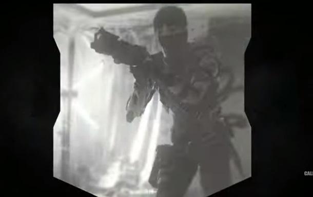 Вышел проморолик новой игры Call of Duty
